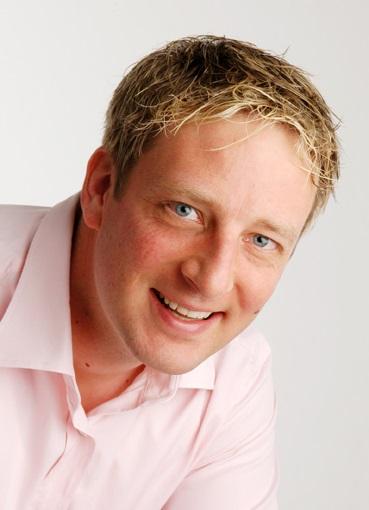 Thorsten Harms